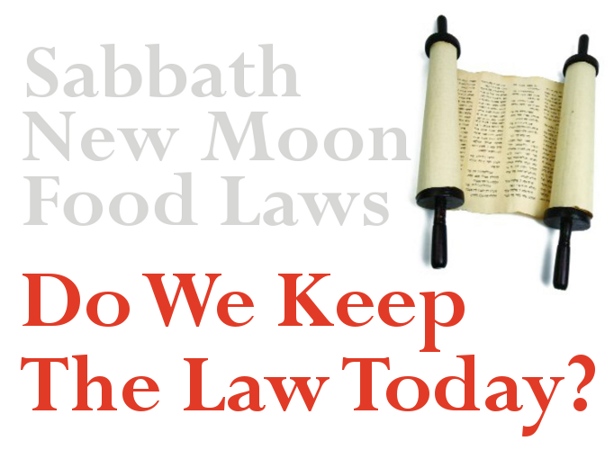 Do we Keep the law