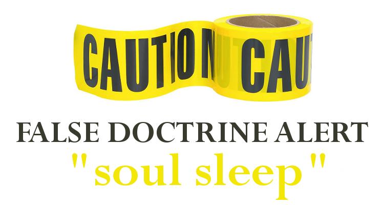 False Doctrine