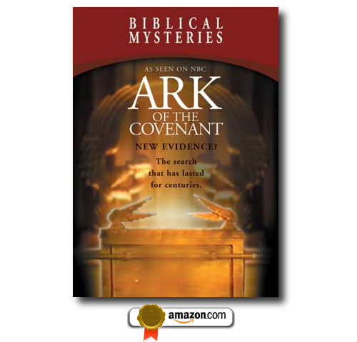 Biblical Mysteries Ark of the Covenant