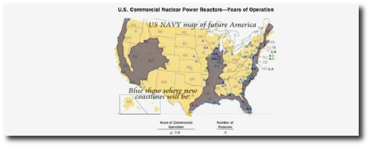 Dividing Israels Land Judgement For The United States East - Us navy map of future of mexico