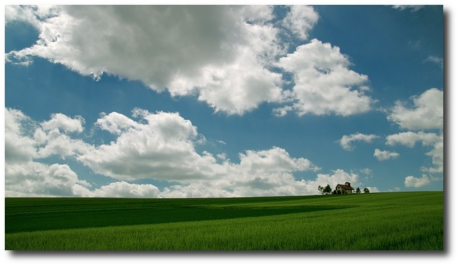 Land Rest