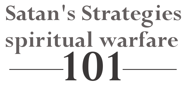 Satan's Strategies