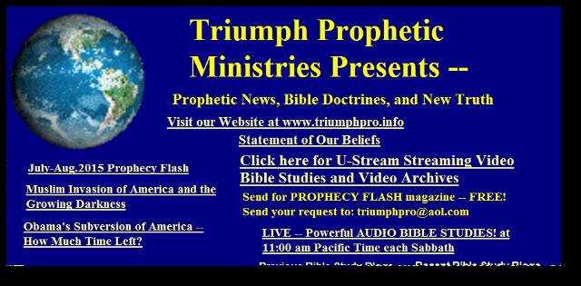 Triumph Prophetic
