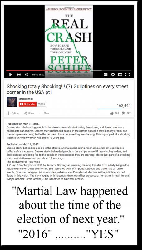 Martial Law 2016