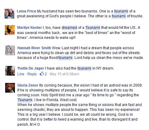 Tsunami Dreams 2