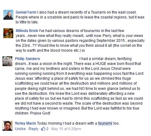 Tsunami Dreams 4