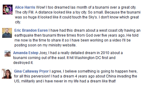 Tsunami Dreams 5