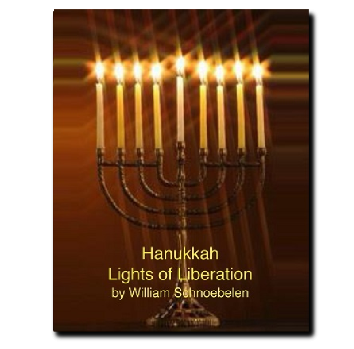 Hanukkah - Lights of Liberation