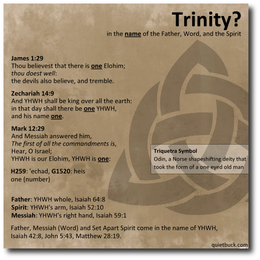 Trinity By quietbuck.wordpress
