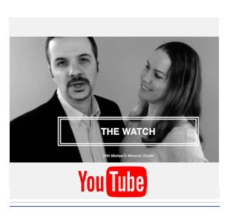 Michael and Meranda The Watch