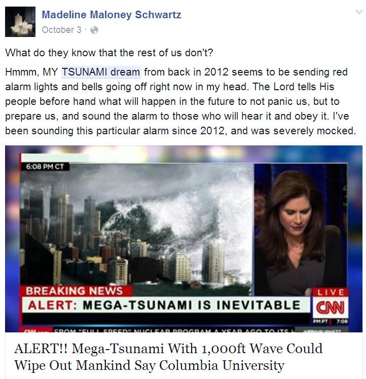 Tsunami 9