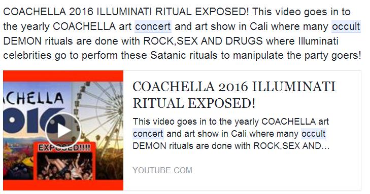 occult 4