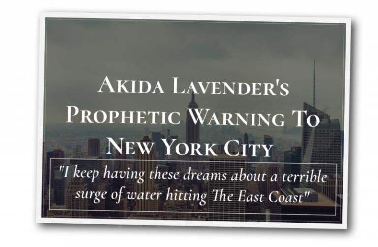 Akida Lavender Dreams