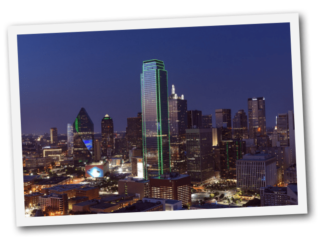 Jeremiah Johnson Profile- Prophetic Word About Dallas