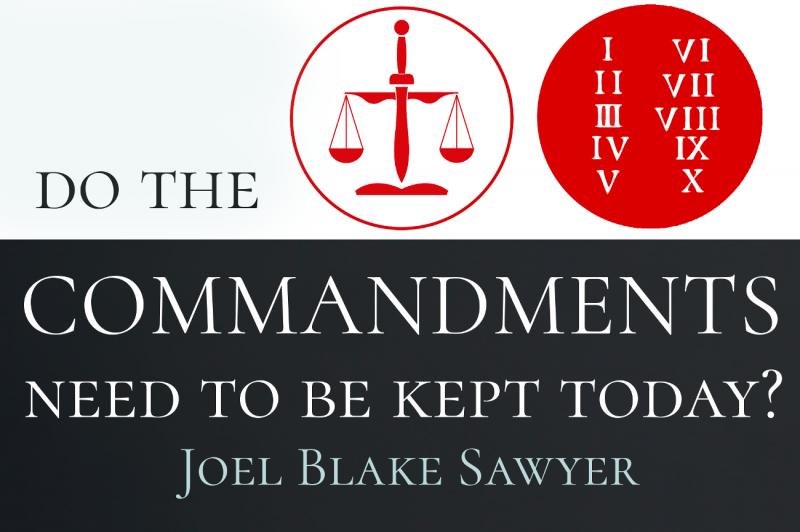 Joel Blake Sawyer