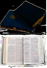 KJV-Bible