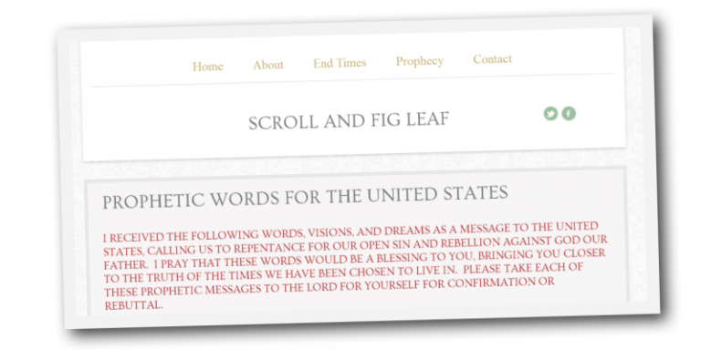 Scroll Fig Leaf