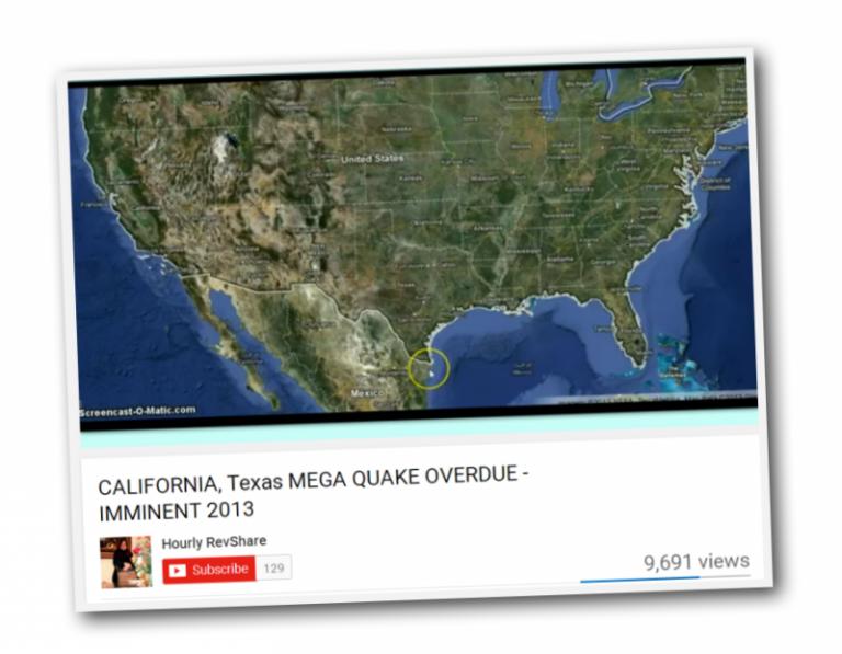 Tsunami Prophecies