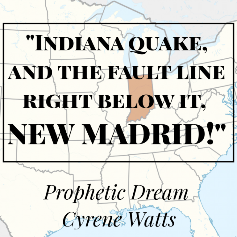 Cyrene Watts