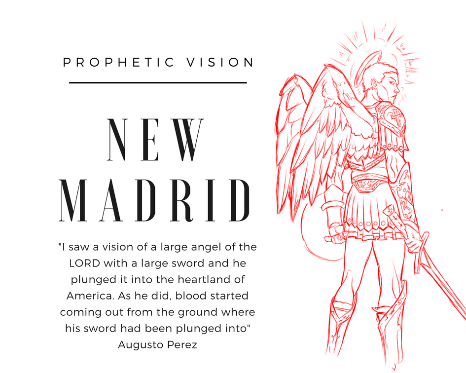 New Madrid Prophecy
