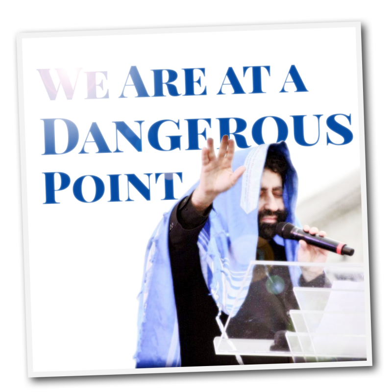 we-are-at-a-dangerous-point