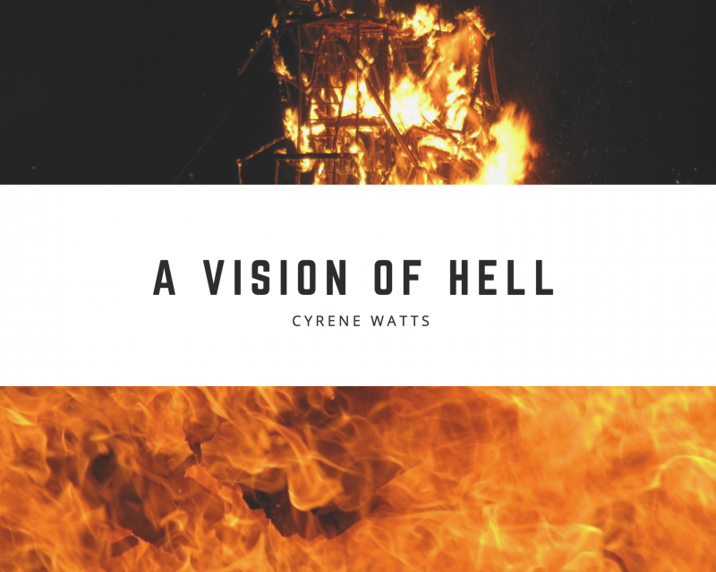hell s vision Hell pizza - the best damned pizza in this life or the next check out our new website  loading @.