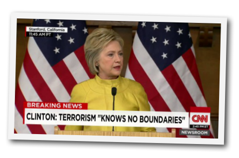 hillary-clinton-prophetic-dream-yellow-pants-suit-prophecy