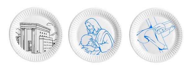 paper-plates