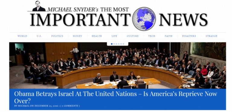 america-betrays-israel