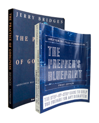 the-preppers-blue-print