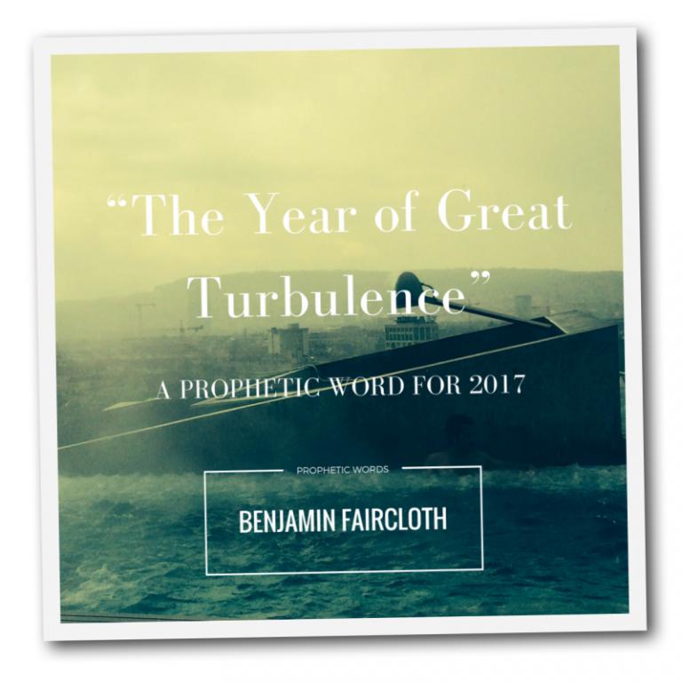 benjamin-faircloth-prophetic-word