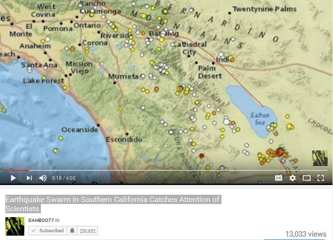 earthquake-swarm