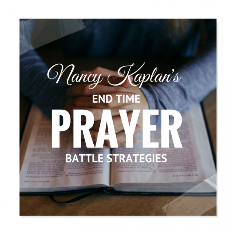 end-time-prayer-strategies