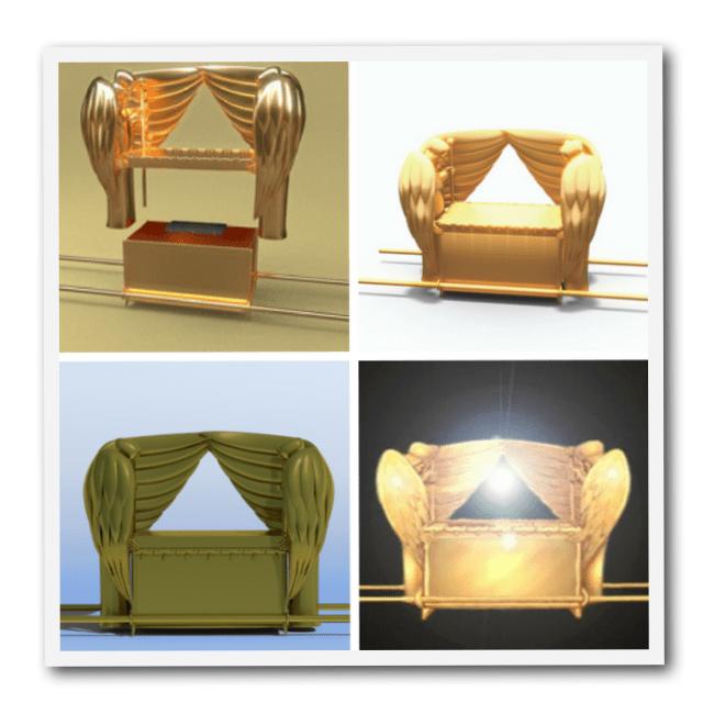 Ark of the covenant ron wyatt