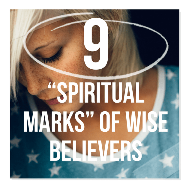 "Kevinbelieberz: 9 ""Spiritual Marks"" Of Wise Believers -Kevin Mirasi"